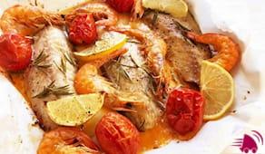 Pesce domicilio2/3 piatti