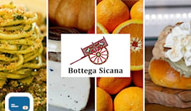 Bottega sicana card