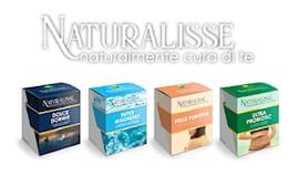 Naturalisse card
