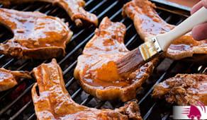 Menù carne domicilio x2