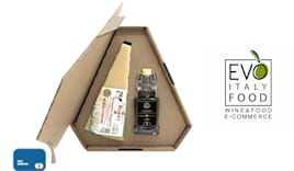Box parmigiano e aceto