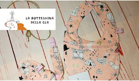 Botteghina cla shop card