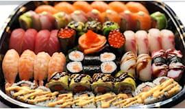 Sushi box asporto kirin