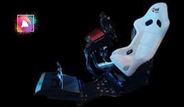 Simulatore guida -50% ⭐