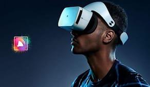 Realtà virtuale -50% ⭐