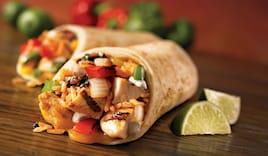 Menù messicano x2 asporto