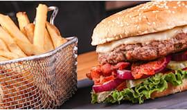 Burger classic x2 asporto