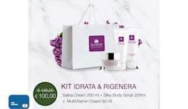 Kit idrata&rigenera
