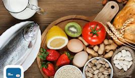 Naturopatia&alimentazione
