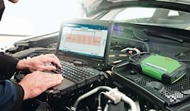 Diagnosi check up auto
