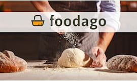 Foodago shopping card