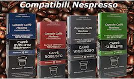 200 capsule caffe comp.