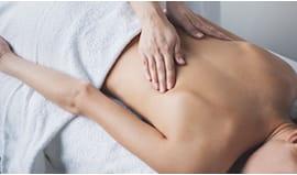 Massaggio relax 30 minuti