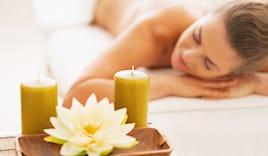 3 massaggi relax 30'