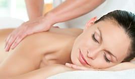 5 massaggi microcircolo