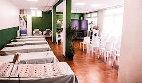 6 massaggi termici