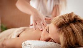 1/5 massaggi emolinfatici