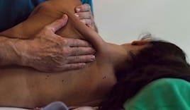 Massaggio sportivo 50'
