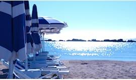 Day beach + benessere x2