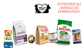 Abc del cane shop card