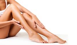 Ceretta gambe e ascelle
