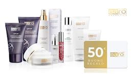 Buono barò cosmetics 50€