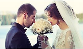 Trucco sposa dermal