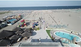 Ombrellone havana beach