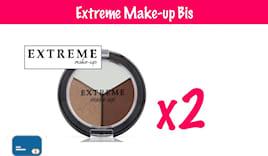 Combo extreme makeup bis