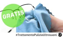 Pulizia ad ultrasuoni