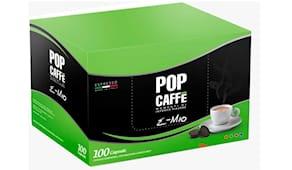 Extrasconto pop caffè