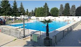 Aperigriglia e piscina