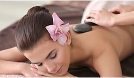 Massaggio 45 minuti caos