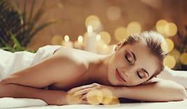 Massaggio 60 minuti caos