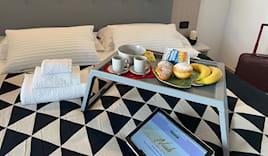 Notte + colazione noah