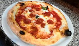 Pizzax2 profumo di napoli