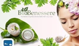 Biobenessere shop card
