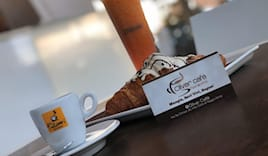 Colazione oliver cafè