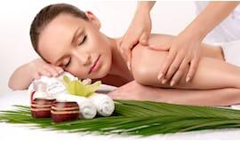 Massaggio relax 1 ora