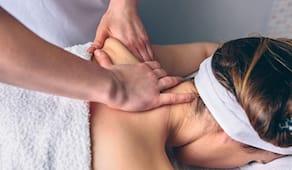 Massaggio decontrat 1 ora