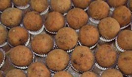 20 arancine mignon