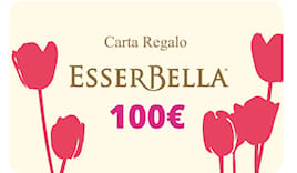 Card esserbella 100€