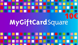 Mygift square card 10€