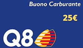 Card q8 25€
