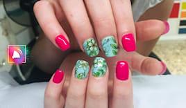 Ricostruzione unghie ⭐