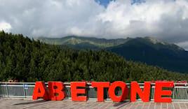 Trekking all'abetone