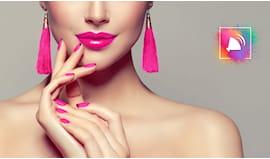 Manicure e smalto fable ⭐