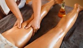 Massaggio cellulite fable