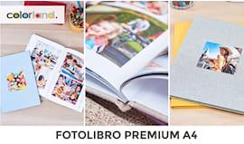 Fotolibro premium!