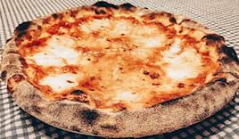 Pranzo pizza cattaneo